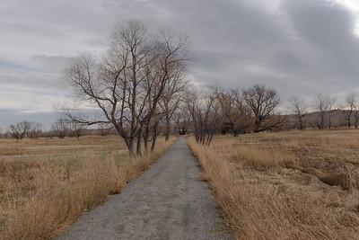 South Boulder Trail