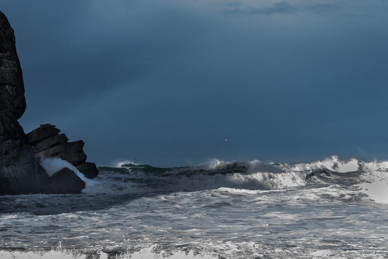 Morro Rock, Morro Bay, California