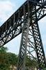 """High Bridge""on the Kentucky River"