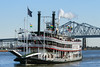 Steamboat <i>Natchez</i>, New Orleans, February 2009
