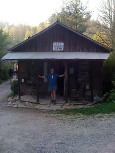 Sranding Bear Farm