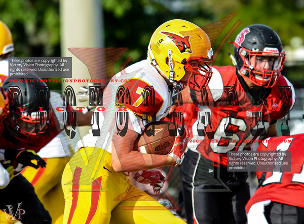 Archbishop Spalding vs Calvert Hall-4