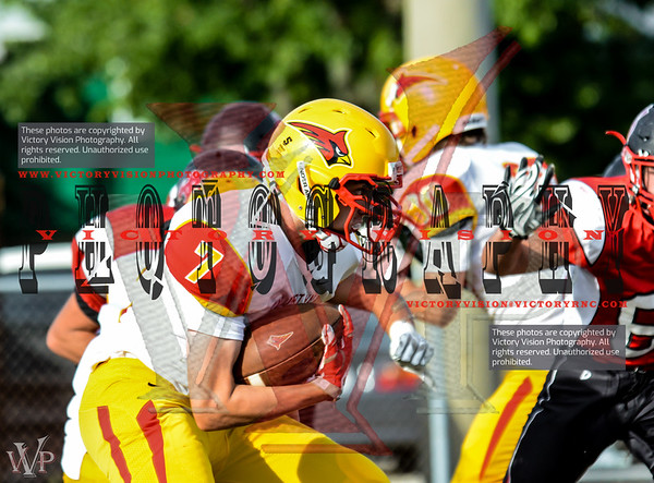 Archbishop Spalding vs Calvert Hall-3