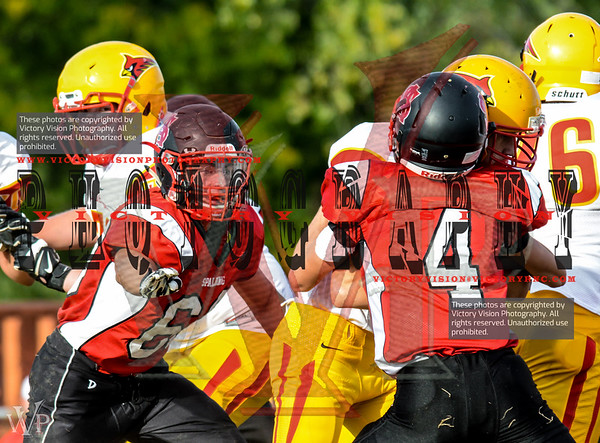 Archbishop Spalding vs Calvert Hall-6