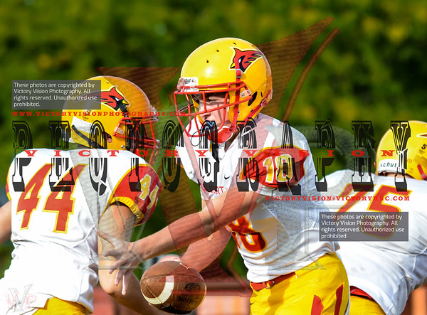 Archbishop Spalding vs Calvert Hall-8
