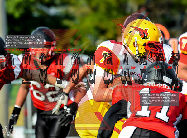 Archbishop Spalding vs Calvert Hall-5