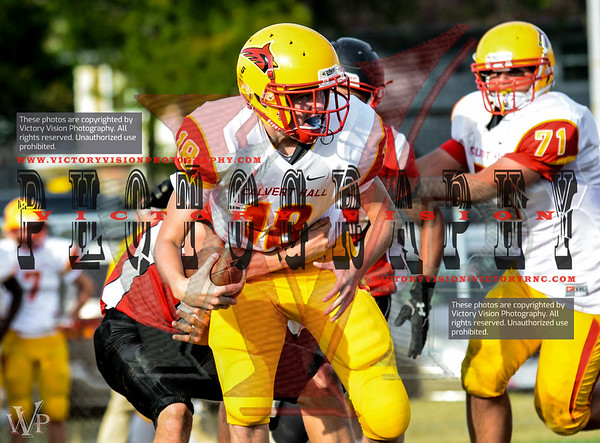 Archbishop Spalding vs Calvert Hall-10