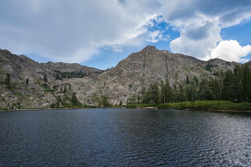 Fourth of July Lake