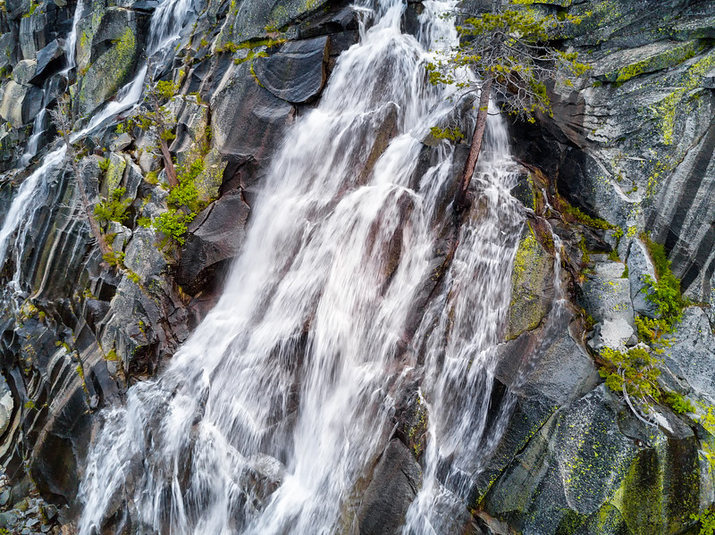Cascade Falls, Lake Tahoe