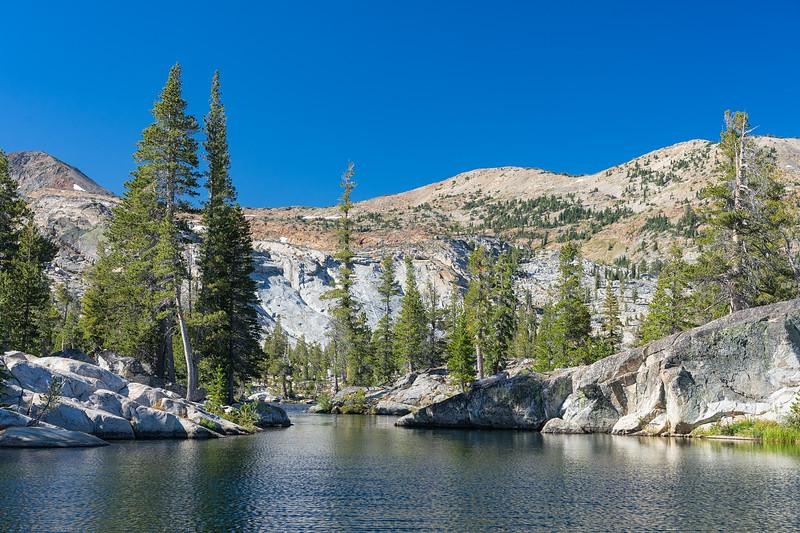 Upper Velma Lake