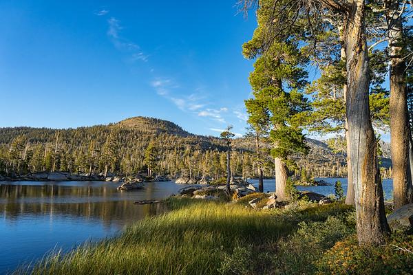 Middle Velma Lake