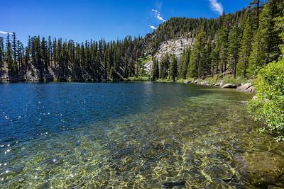 Granite Lake