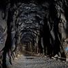 Donner Summit Railroad Tunnels