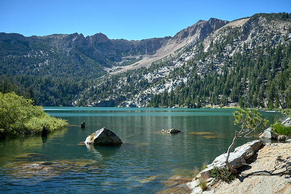 Star Lake.