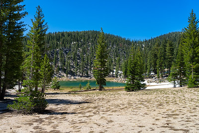Upper Twin Lakes