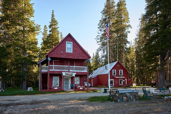 Webber Lake Hotel