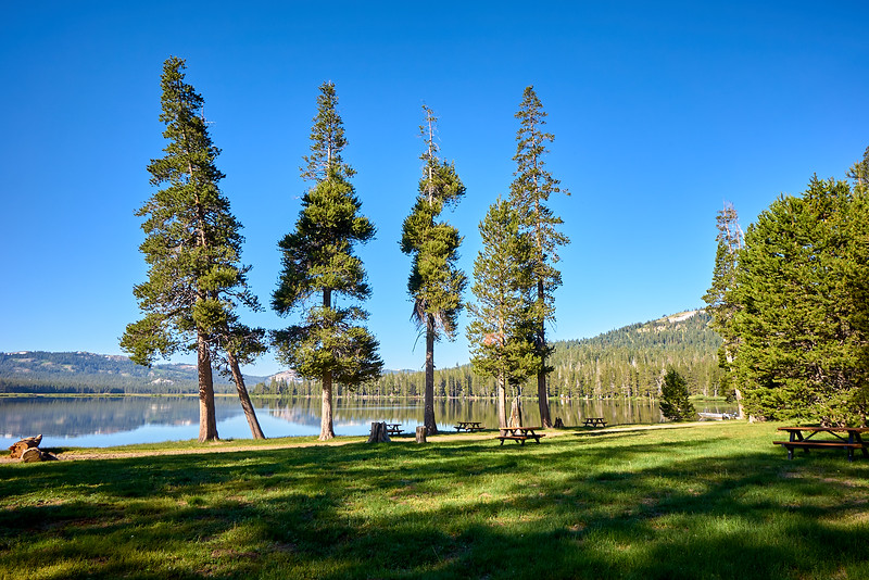webber lake