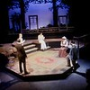 Ah, Wilderness by Eugene O'Neill. Directed by John R. Briggs. Performed May 7-10, 1997<br /> in the Studio Theatre. Scenic Design: Matt Kizer. Lighting Design: Matt Kizer. Costume Design: Jane Stein.