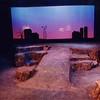 The Diviners by James Leonard. Directed by Elizaberh Cox. February 25-28, 1998<br /> Studio Theatre. Scenic Design: Matt Kizer and Mickey Shanks. Lighting Design: Matt Kizer. Costume Design:Angela Saddler.