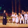 As You Like It<br /> by William Shakespeare<br /> October 24 - 28, 2000 in Hanaway Theatre<br /> Produced by Plymouth State Theatre<br /> Directed by Kevin Gardner<br /> Scenic Design by Matt Kizer<br /> Costume Design by Angela Saddler<br /> Lighting Design by Stuart Crowell