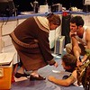 True West<br /> by Sam Shepherd<br /> September, 2003, Studio Theatre<br /> Directed by Heather Hamilton<br /> Scenic Design by Matt Whiton<br /> Costume Design by Angela Pitrone<br /> Lighting Design by Matt Kizer