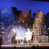 City of Angels<br /> by Cy Coleman and Larry Gelbart<br /> April, 2005, Hanaway Theatre<br /> Directed by Kate Arecchi<br /> Scenic Design by Jenny d'Agosta<br /> Costume Design by Angela Pitrone<br /> Lighting Design by Melissa Dallon