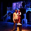 The Ghost Sonata<br /> by August Strindberg<br /> March, 2005, Studio Theatre<br /> Directed by John R. Briggs<br /> Scenic Design by Matt Kizer<br /> Costume Design by Angela Pitrone<br /> Lighting Design by Neil Anderson