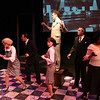 The IT Girl<br /> by Michael Small and B.T. McNicholl<br /> November, 2004, Studio Theatre<br /> Directed by Kathleen Arecchi<br /> Scenic Design by Matt Kizer<br /> Costume Design by Angela Pitrone<br /> Lighting Design by Matt Rosensweig