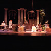 The Art of Dining<br /> by Tina Howe<br /> October, 2004, Studio Theatre<br /> Directed by Elizabeth Cox<br /> Scenic Design by Kristine Silver<br /> Costume Design by Angela Pitrone<br /> Lighting Design by Lauren Audette