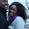 Tosin & Tayo Engagement Session :
