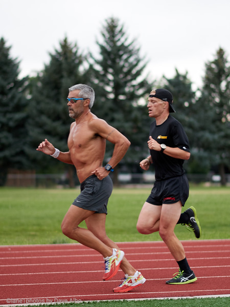 Training - Boulder Striders