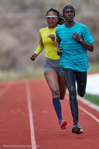 Kenyans in Boulder