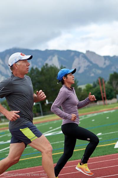 Vintage runners