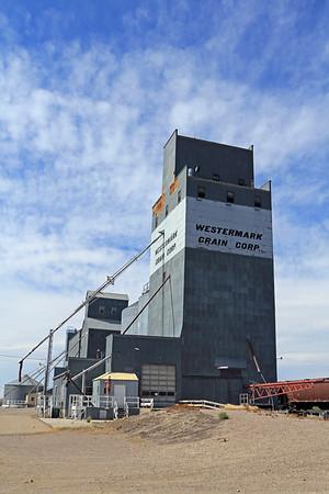 Westermark Grain Corp