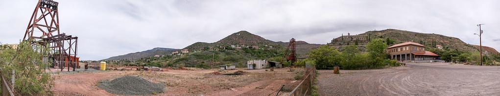 Jerome Panorama