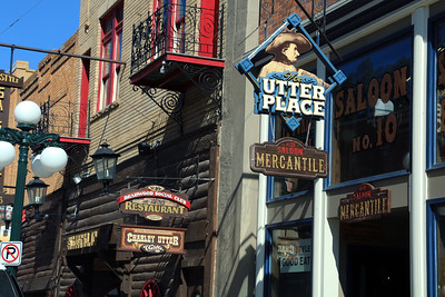 The Tourist Trap that is now Deadwood