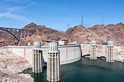 Hoover Dam 2015