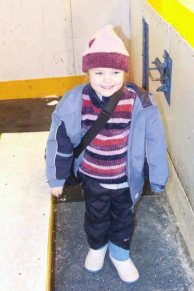 Rachel Hockey 2004