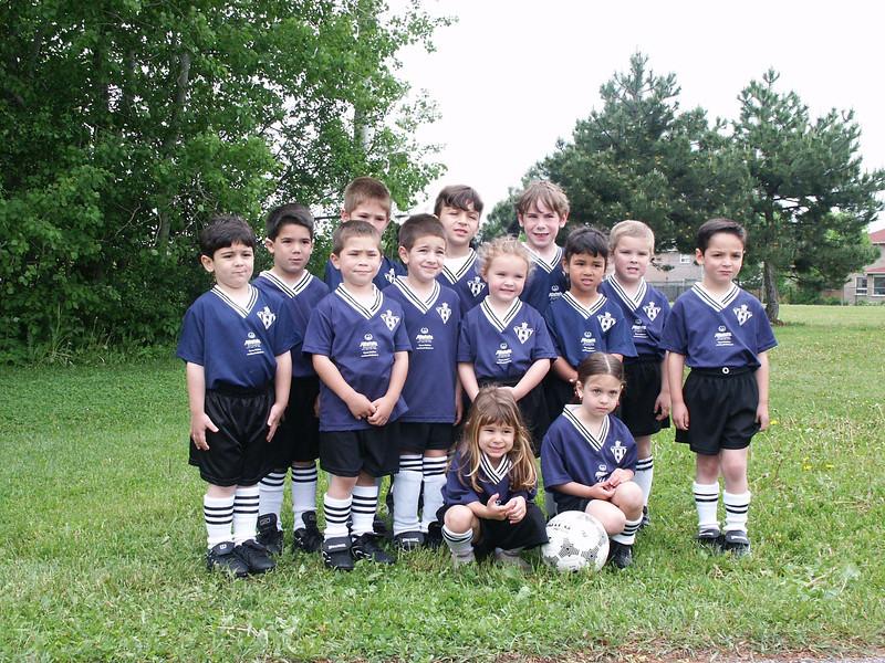 SoccerTeam2003