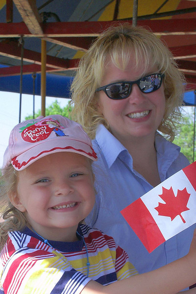 Canada Day 2003