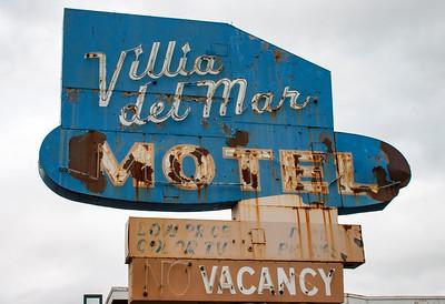 Villia del mar Motel