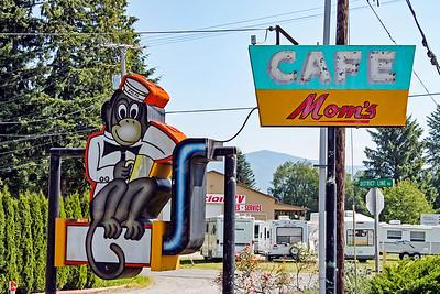 Mom's Cafe?