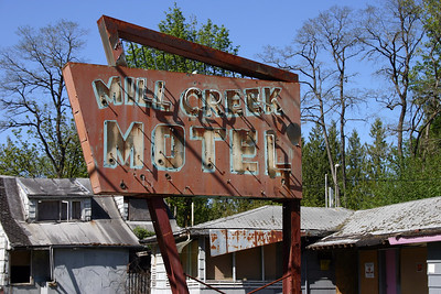 Mill Creek Motel