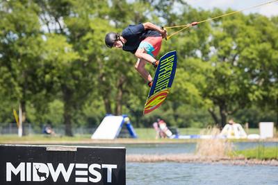 WakeNation Wakeboard Park 6-28-2015