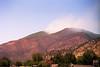 Nikon E June 2002 (35mm Film)  Coalseam Fire Glenwood Springs Colorado