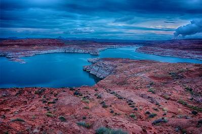 Lake Powell, Utah/Arizona, USA