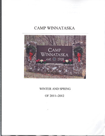 Winter and Spring of 2011-2012