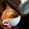 Posana's Signature Blend espresso<br /> <br /> MVI_0113