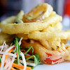 Vegetable Tempura<br /> <br /> Posana Cafe Gluten Free Dishes 27