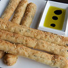 Gluten Free Bread Sticks<br /> <br /> IMG_2135